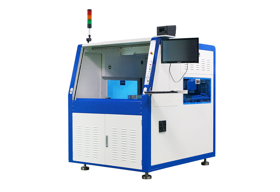 Automated test equipment helps companies improve their competitiveness