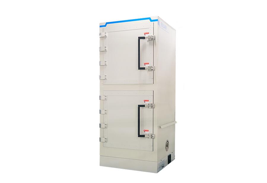 BJ-8019-A RF shielding box Applied For 5G