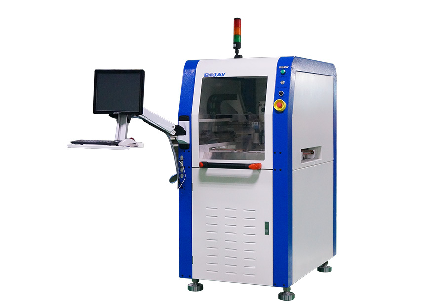 D3350 on-line automated dispenser