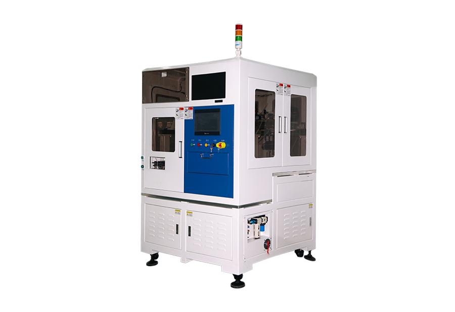J217 ALS PB automation equipment FPC Test handling
