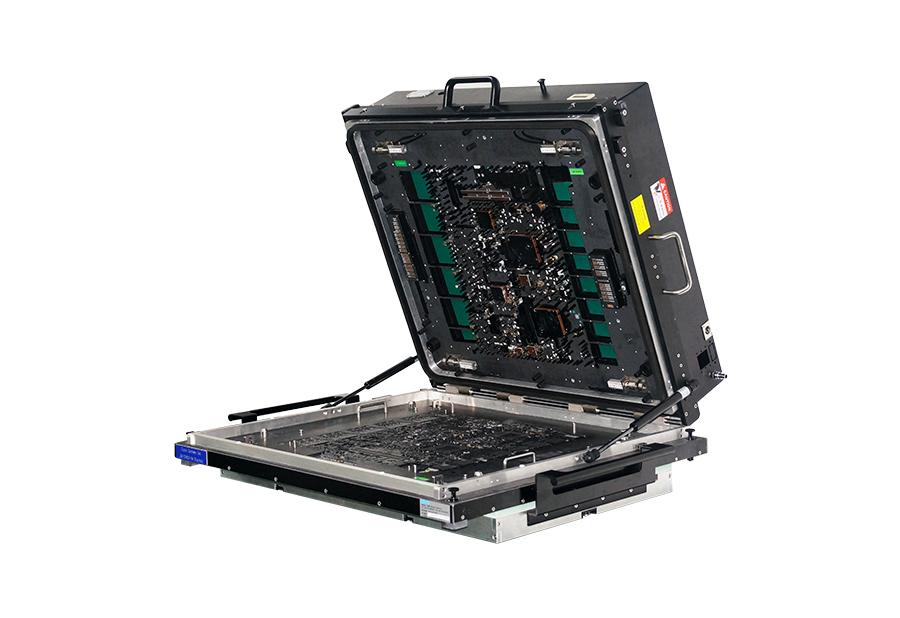 Agilent 3070 platform test solution