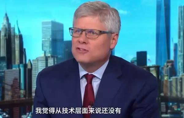 Qualcomm CEO on China
