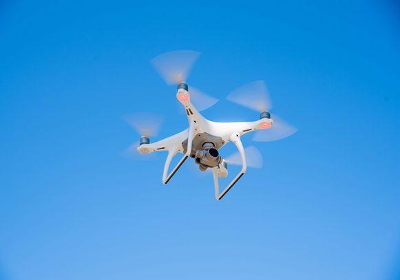 5G helps air internet, drones usher in new development opportunities