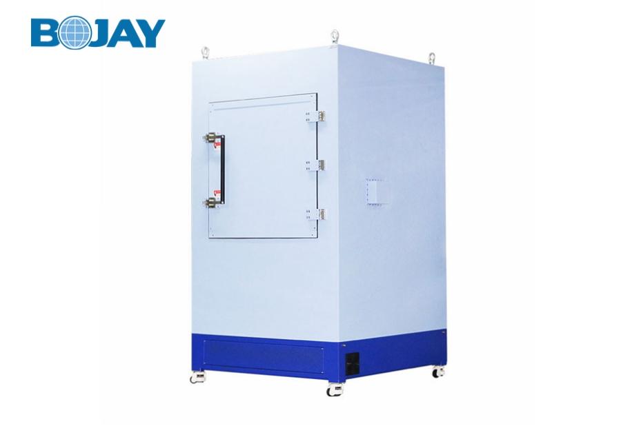 BJ-8827 Anechoic Chamber|RF shield box For Laptop Test