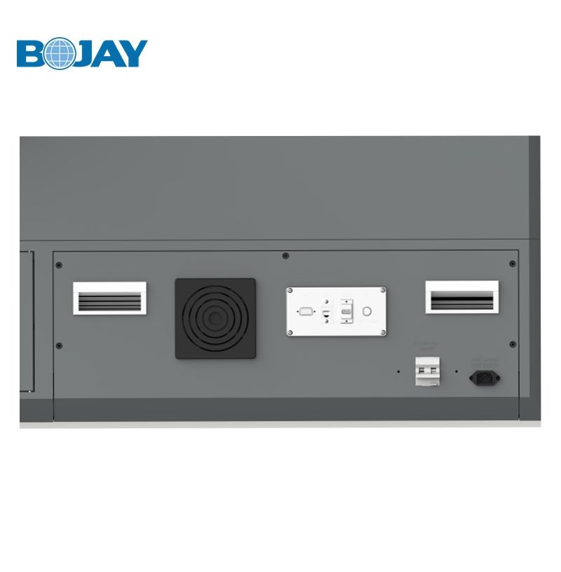 BJ-8600 mmWave Compact Antenna Test Range