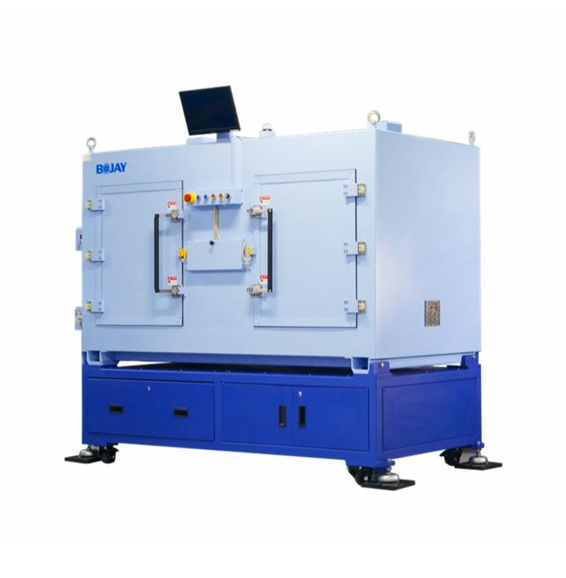 BJ-8854 mmWave Anechoic Chamber For Combined mm wave OTA,Proximity Sensor Testing & Radar Test