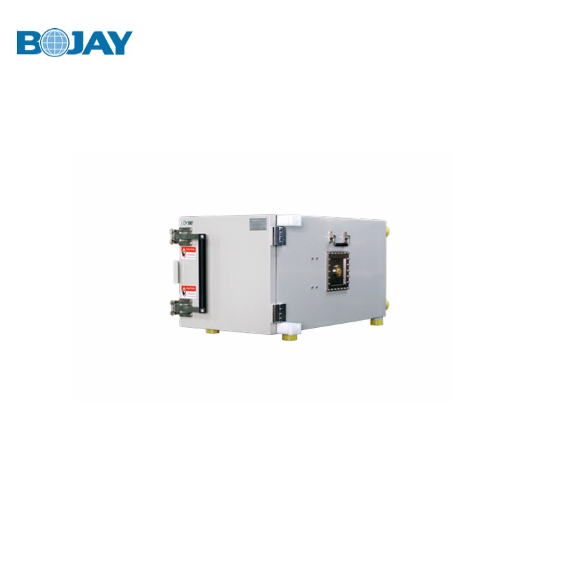 BJ-8024 mmWave Anechoic Chamber For MP/Lab