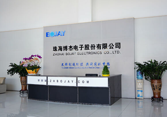 Zhuhai Bojay Electronics Co., Ltd.